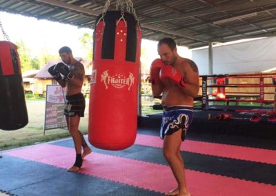 bull-muay-thai-boxing-gym-aonang-krabi-pool-resort-15