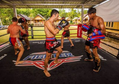 bull-muay-thai-boxing-gym-aonang-krabi-pool-resort-18