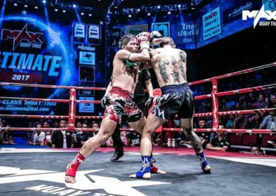 Bull Muay Thai Krabi Fighters News 10