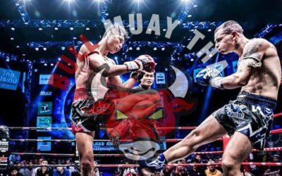 BULL  MUAY THAI – Become a Fighter with us!