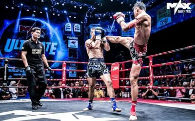 Bull Muay Thai – The difference between Muay Thai and Kickboxing