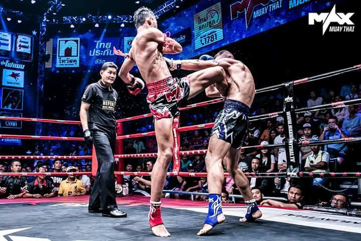 Bull Muay Thai - The difference between Muay Thai and Kickboxing