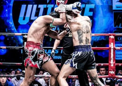 Bull Muay Thai Krabi Fighters News 8