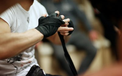 Muay Thai – a challenge, a chance and a retreat for mind, body and soul