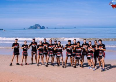 bull-muay-team-beach-photo