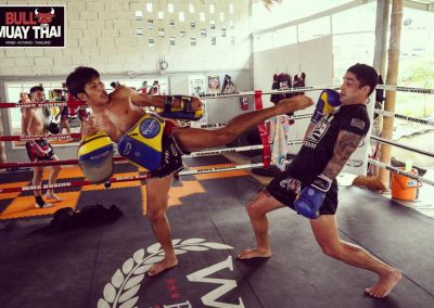 bull-muay-thai-ring-training-session